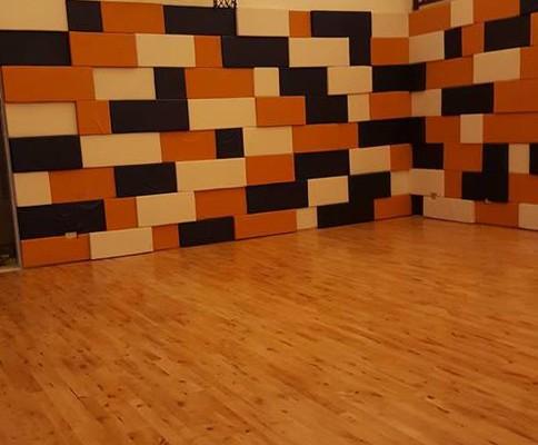 sports flooring Manila
