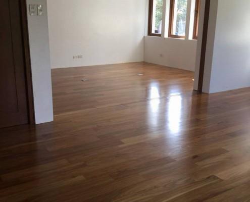 Narra flooring