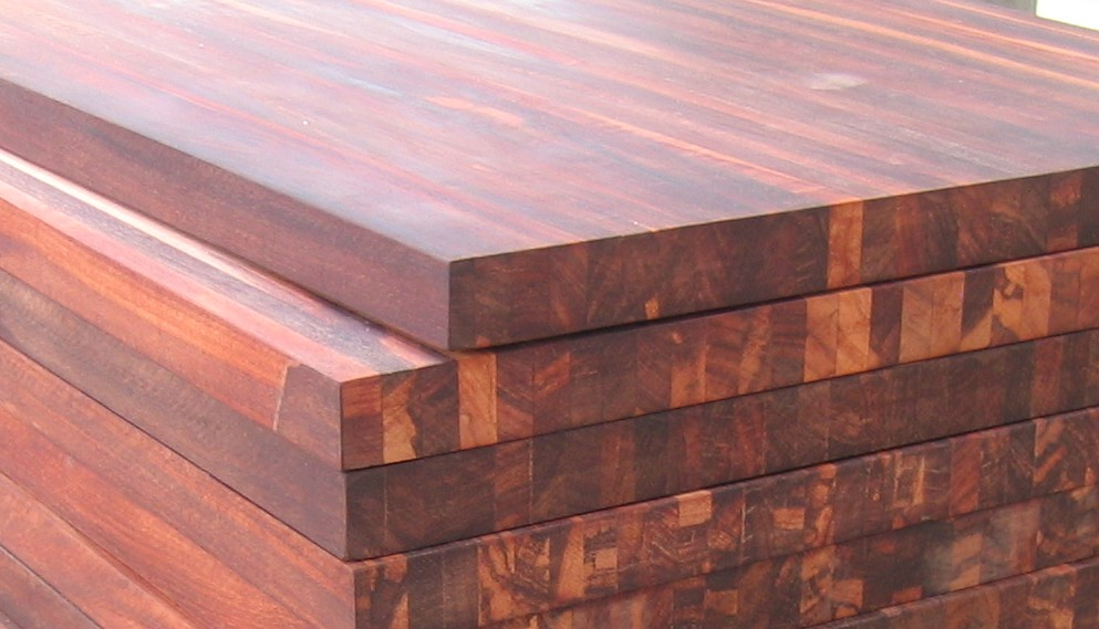 Table Tops - Solidwood