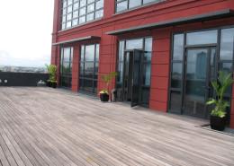 Roof Deck Buendia
